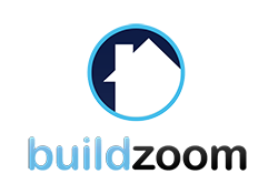 Leave a review on BuildZoom
